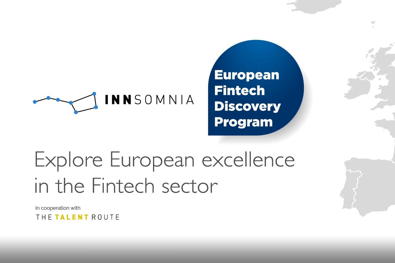 10 aceleradoras europeas se alían para conectar a 1.500 startups Fintech con sus Corporates