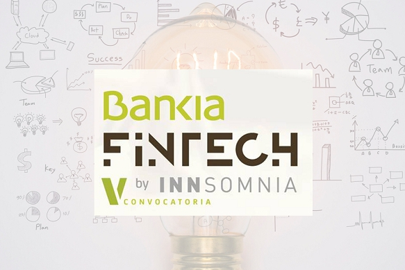 Más de 170 startups de 26 países presentan sus propuestas a la V convocatoria de Bankia Fintech